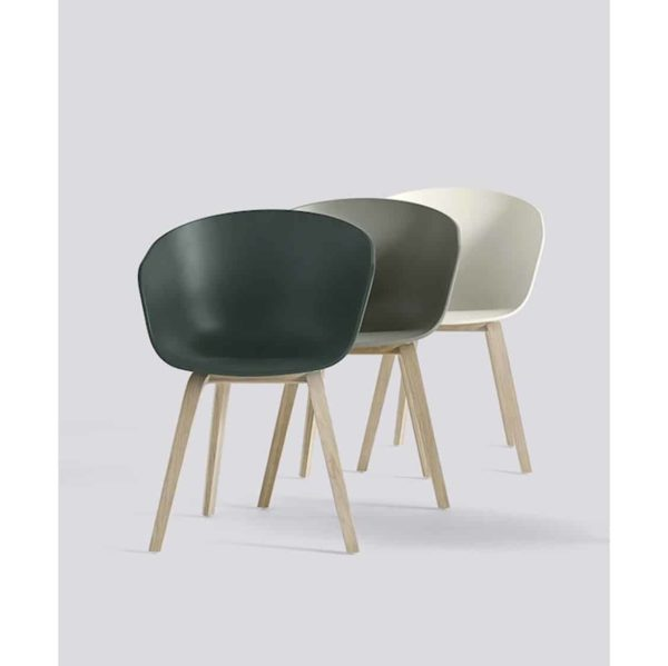 About AAC Armchair at DeFrae Contract Furniture Range