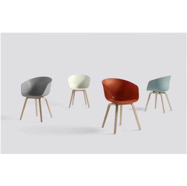 About AAC Armchair at DeFrae Contract Furniture Range Colours 2