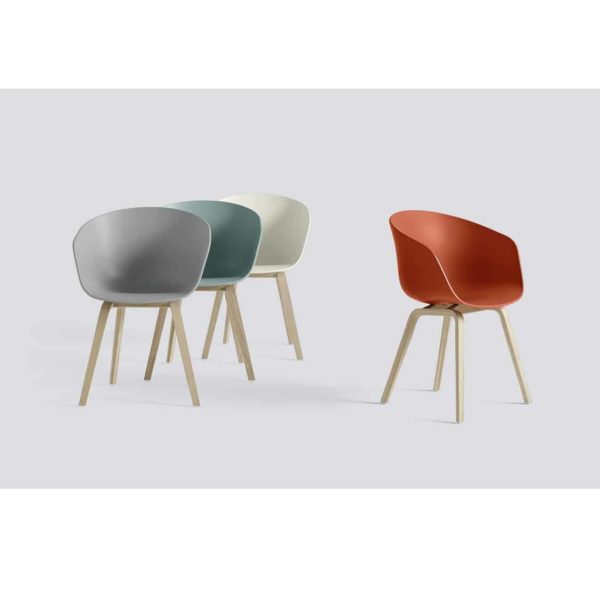 About AAC Armchair at DeFrae Contract Furniture Range Colours