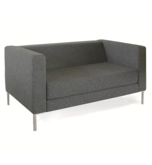Atos Sofa DeFrae Contract Furniture 2 seater