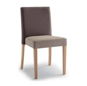 Aubrey stackbale side chair DeFrae Contract Furniture