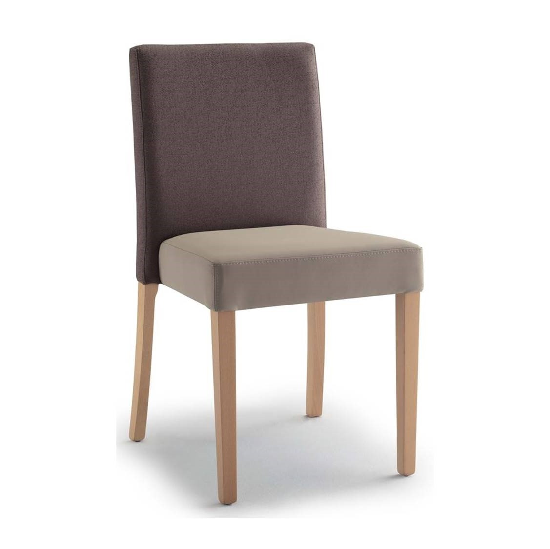 Aubrey stackbale side chair DeFrae Contract Furniture