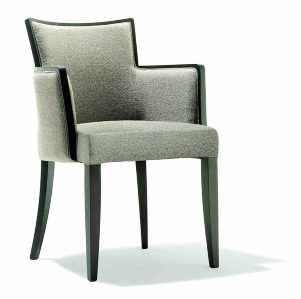 Augusta Armchair DeFrae Contract Furniture