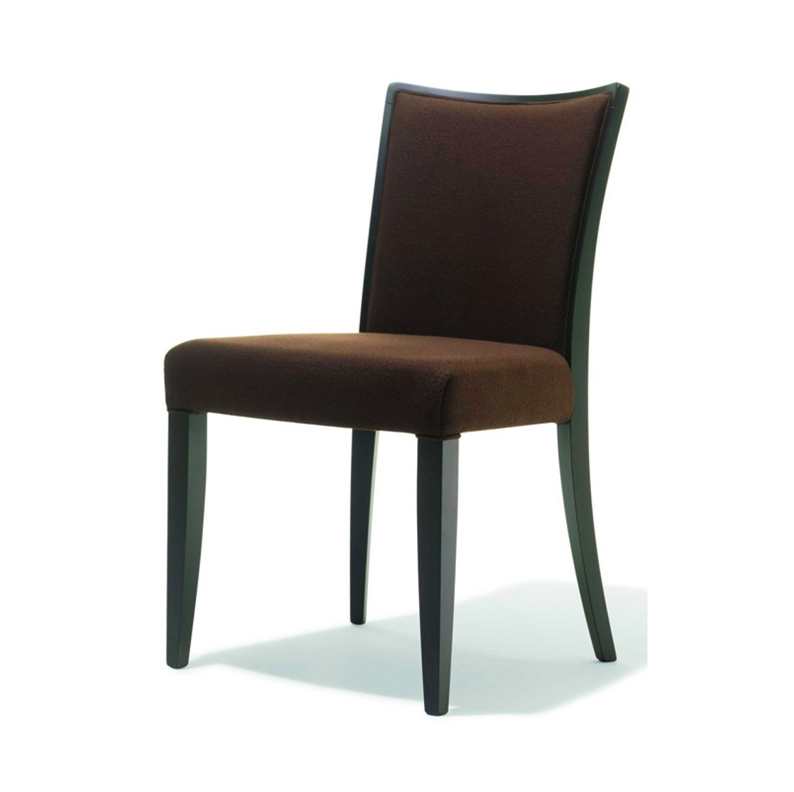 August side chair dining restaurant chair DeFrae contract furniture