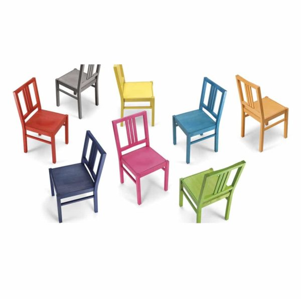 Barney Side Chair Colours FSC DeFrae Contract Furniture Xedra X-Ilaria