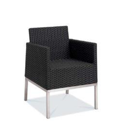 Bergen Armchair DeFrae Contract Furniture