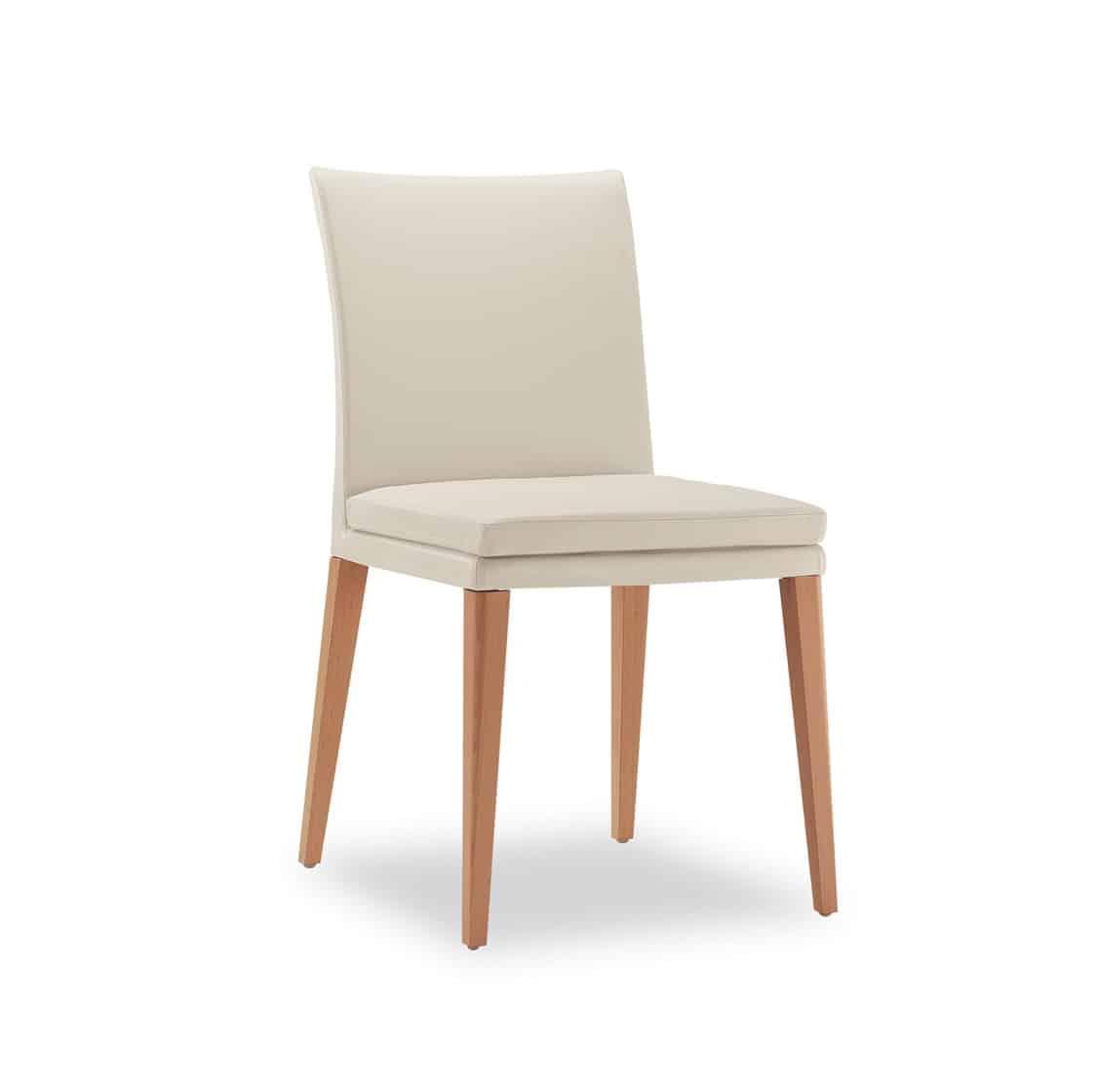 Bond Side Chair Ensemble DeFrae Contract Furniture Tonon