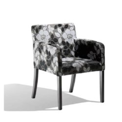 Brenda Armchair DeFrae Contract Furniture