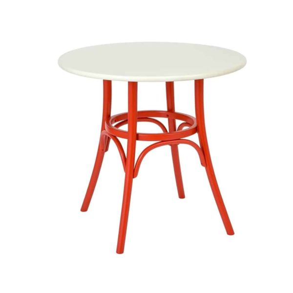 Bruges Bentwood Table DeFrae Contract Furniture