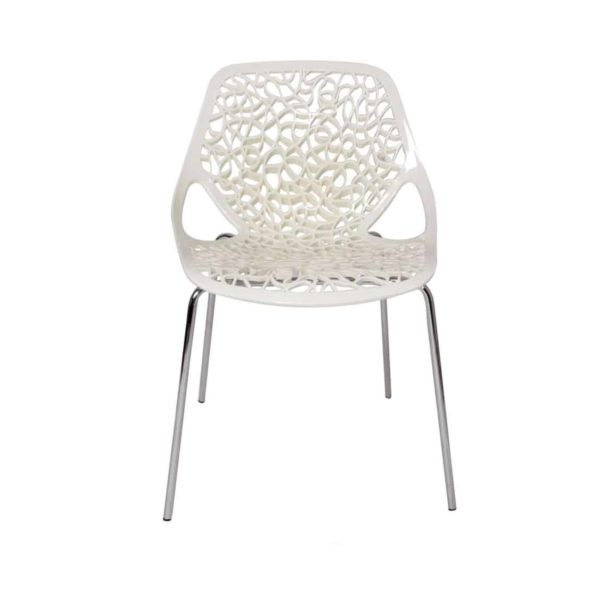 Caprice Stackable Side Chair