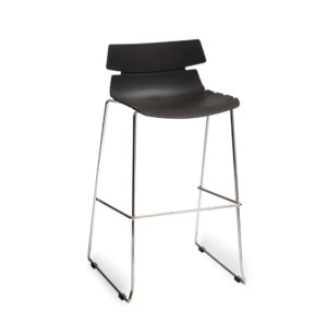 Cavendish Bar Stool by DeFrae Contract Furniture