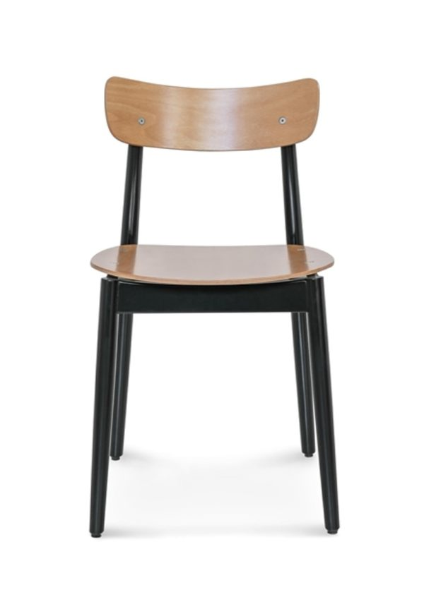 Chance side chair DeFrae Contract Furniture