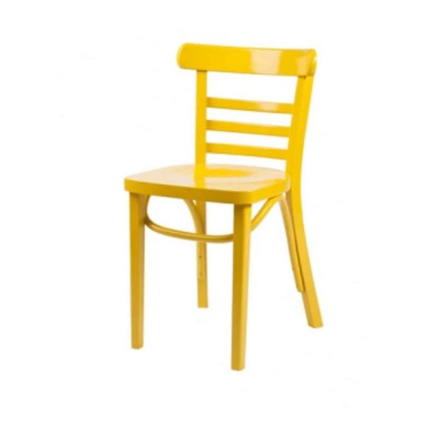 Charlie Side Chair DeFrae Contract furniture