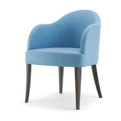 Chicago Armchair Tirollo DeFrae Contract Furniture