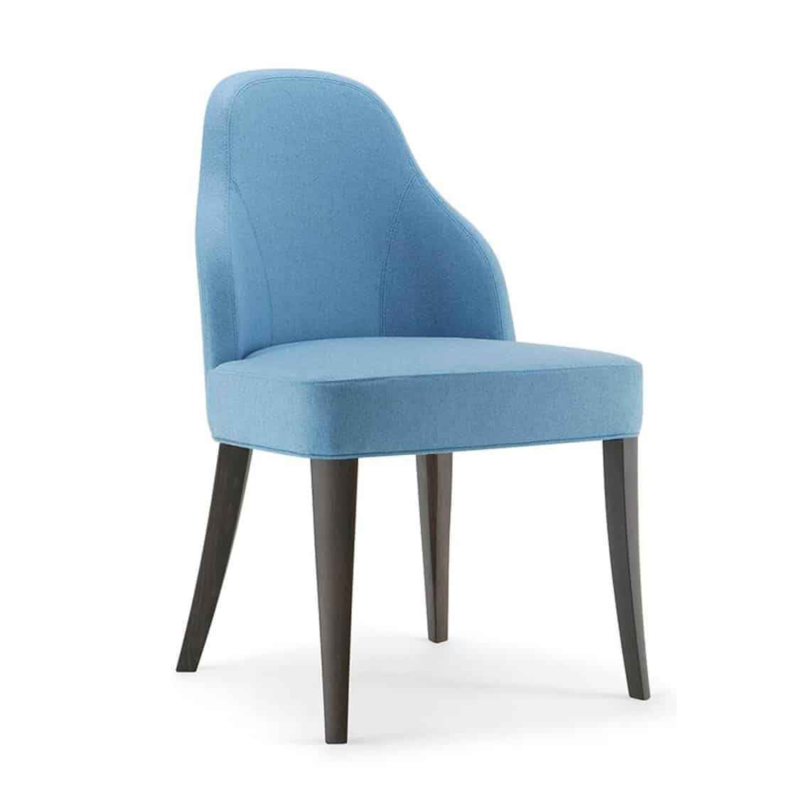 Chicago Side Chair Tirollo DeFrae Contract Furniture 015 S