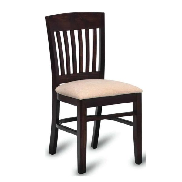 Clover Side Chair Classic Wood Side Chair DeFrae Contract Furniture