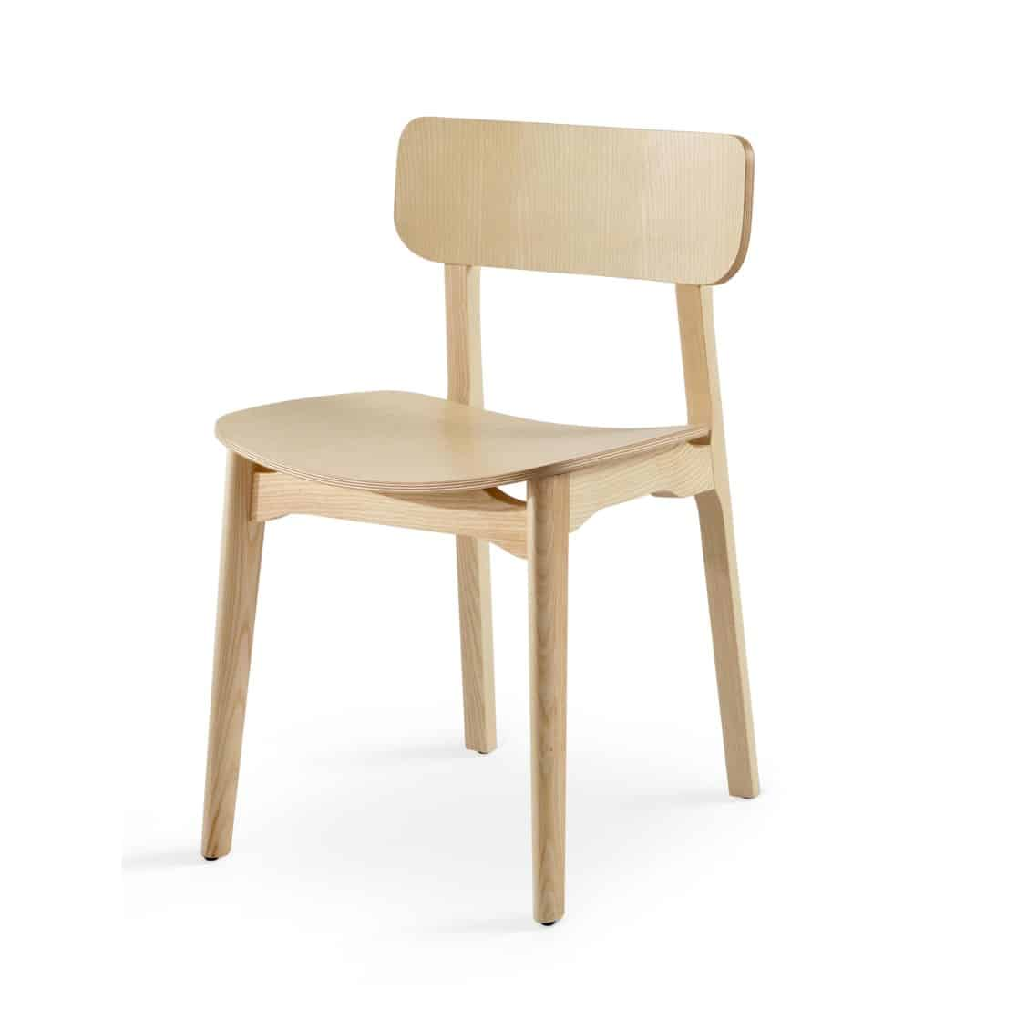 Coco Side Chair DeFrae Contract Furniture