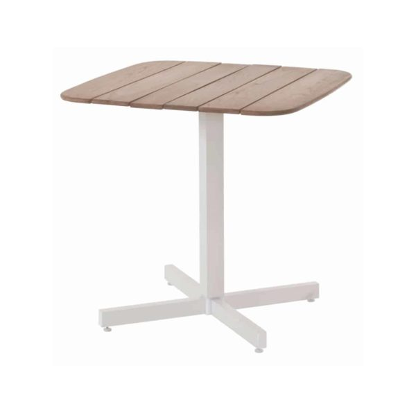 Comet table DeFrae Contract Furniture Emu Shine