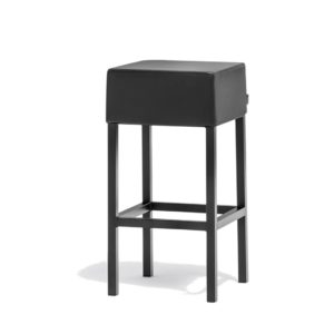 Cube Low Bar Stool Cube Low Bar Stool