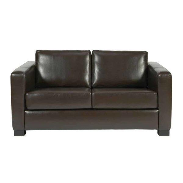 Dexter 2 seater sofa Pub sofa DeFrae Contract Furniture