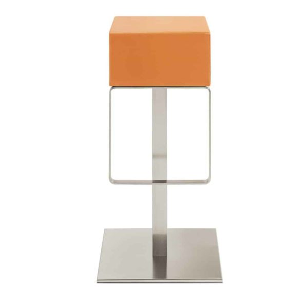 Dice Bar Stool HX 4445G Pedrali at DeFrae Contract Furniture
