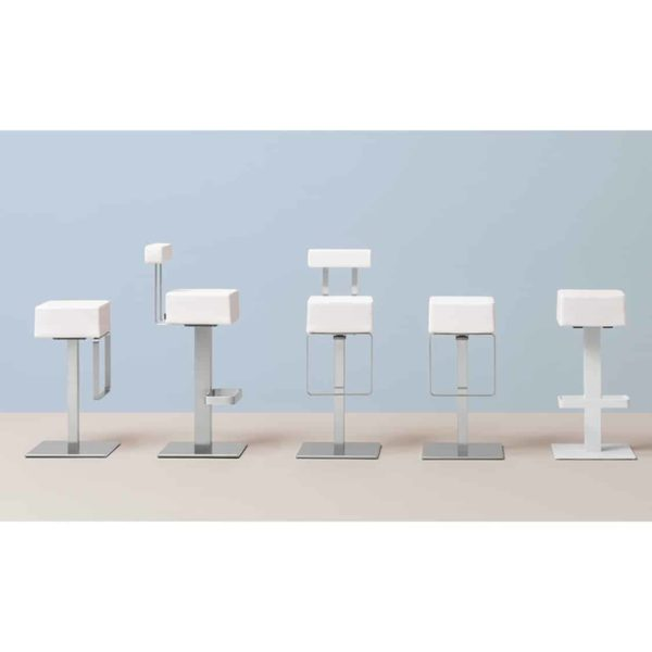 Dice Bar Stool HX 4445G Pedrali at DeFrae Contract Furniture Range