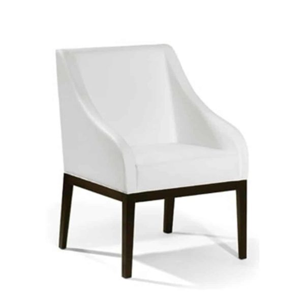 Diva Lounge Armchair DeFrae Contract Furniture