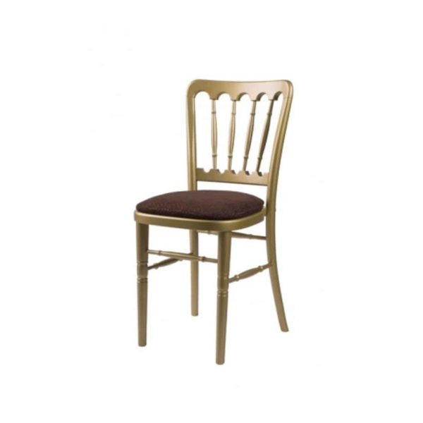 Dive side chair Banquet wedding chair