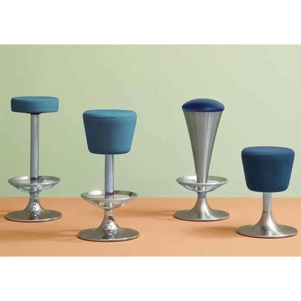 Dream Bar Stool Pedrali ar DeFrae Contract Furniture Range