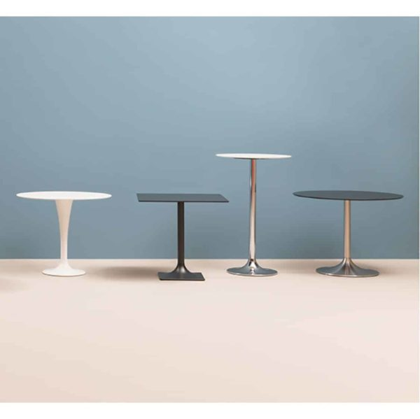 Dream Table Base Range Pedrali at DeFrae Contract Furniture 2