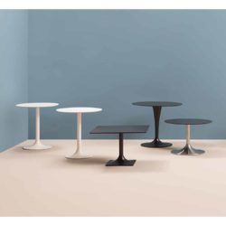 Dream Table Base Range Pedrali at DeFrae Contract Furniture