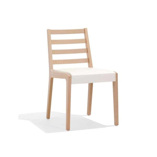 Dune side chair DeFrae Contract Furniture London