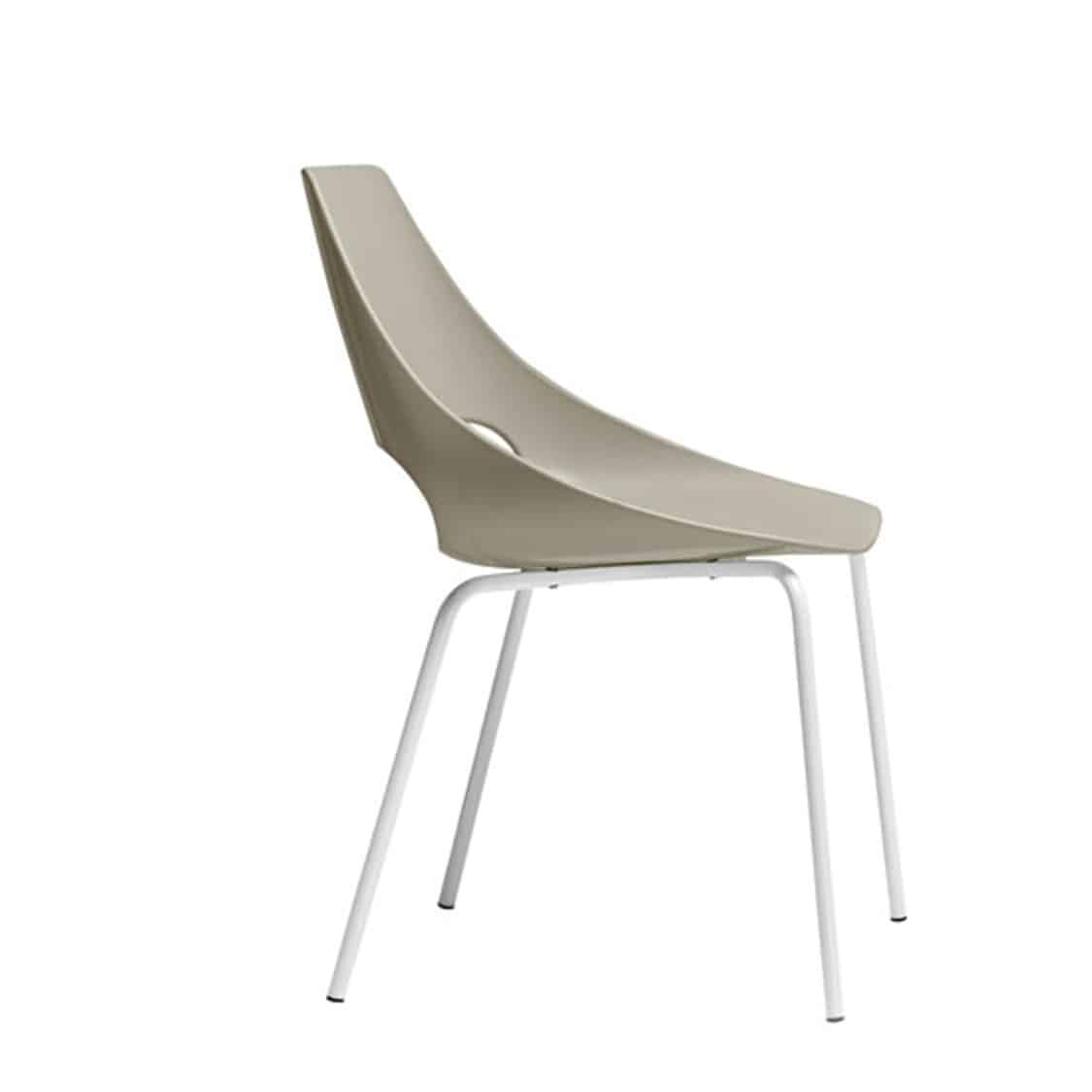 Echo Side Chair from Etal at DeFrae Contract Furniture