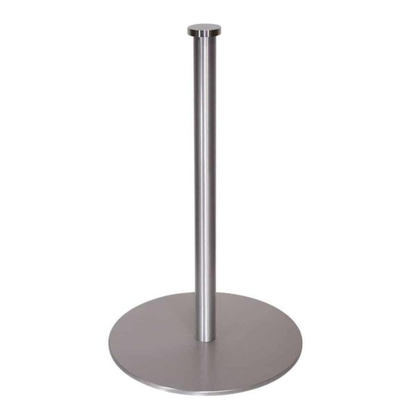 Elite Satin Table Base Eco Friendly