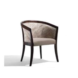 Ely armchair DeFrae Contract Furniture