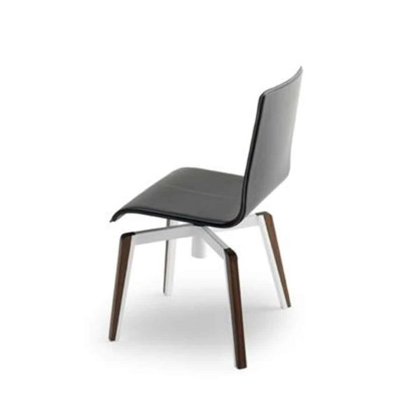 Etta Side Chair Tony Cignini DeFrae Contract Furniture 2