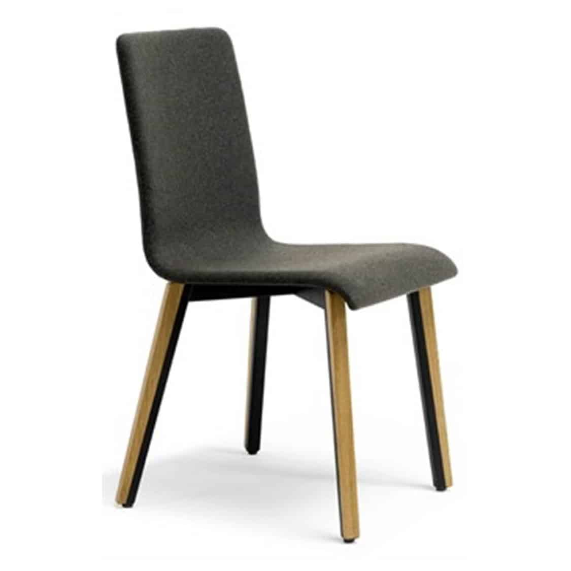 Etta Side Chair Tony Cignini DeFrae Contract Furniture