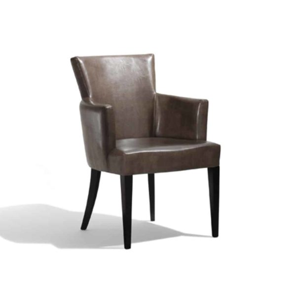 Evelyne Armchair DeFrae Contract Furniture