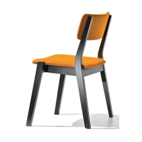 Frame Side Chair DeFrae Contract Furniture