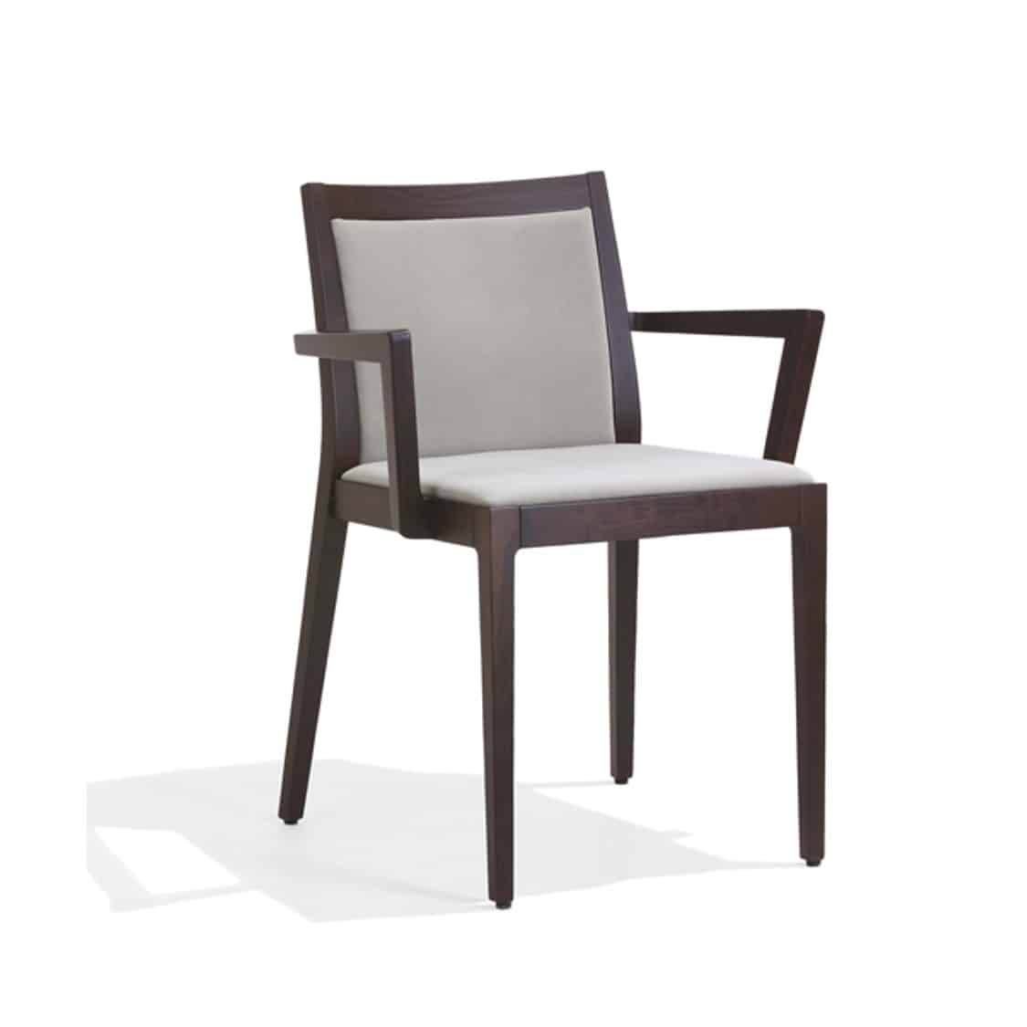 Frankie Armchair at DeFrae Contract Furniture