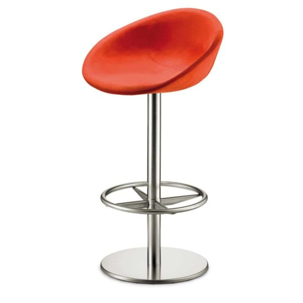 Gliss Bar Stool DeFrae Contract Furniture