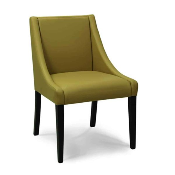 Glory Side Chair DeFrae Contract Furniture