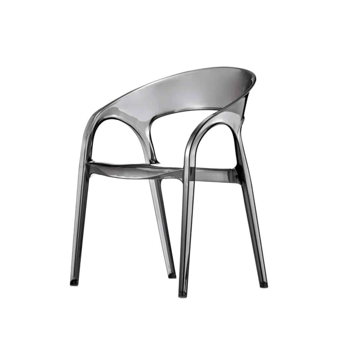 Gossip Armchair DeFrae Contract Furniture