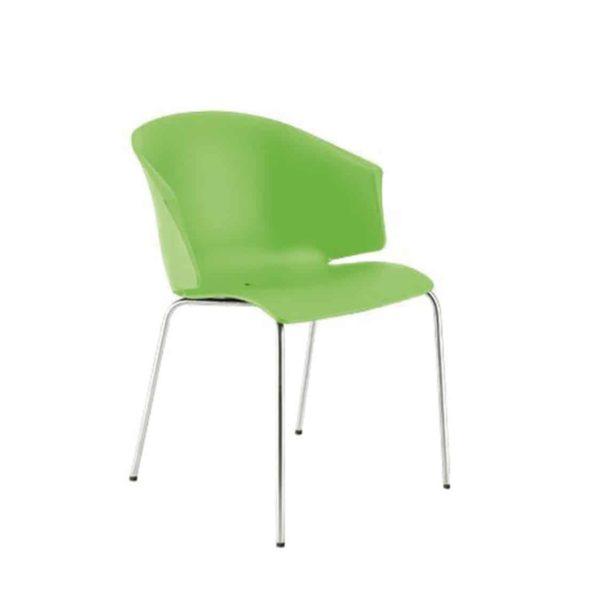 Grace Armchair DeFrae Contract Furniture