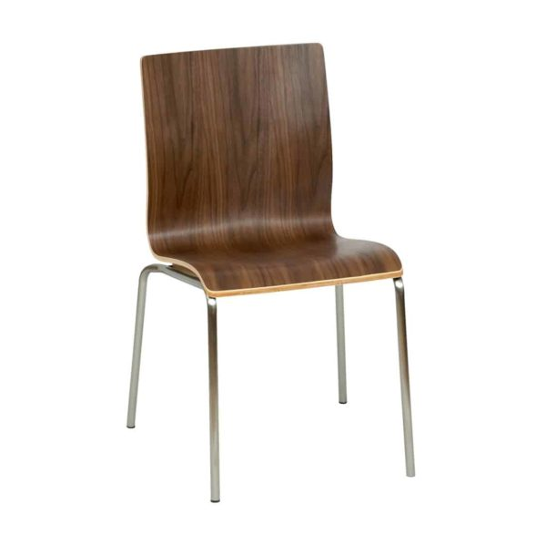 Hall side chair DeFrae Contract Furniture