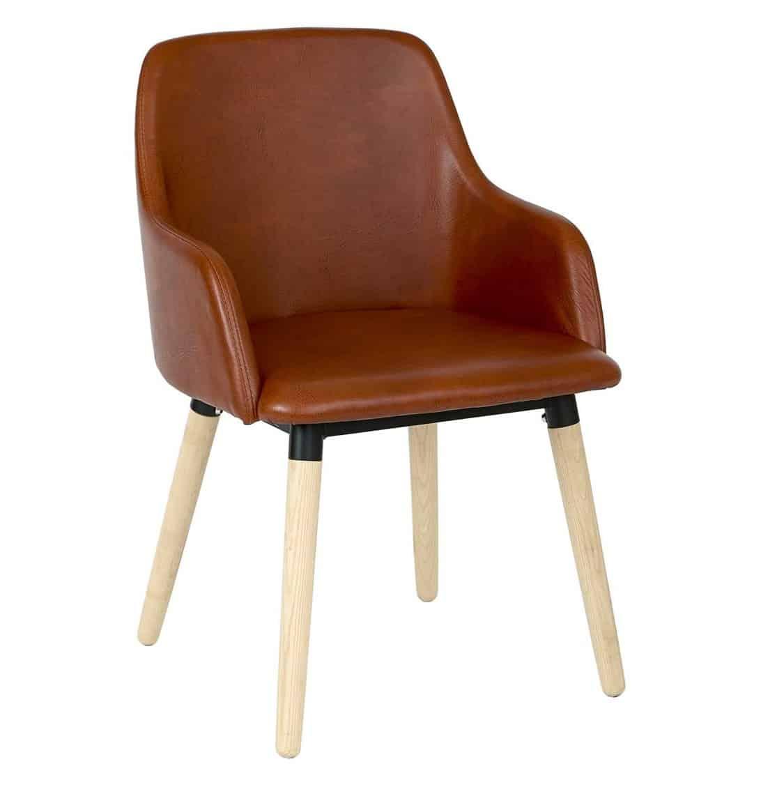Hari Armchair DeFrae Contract Furniture