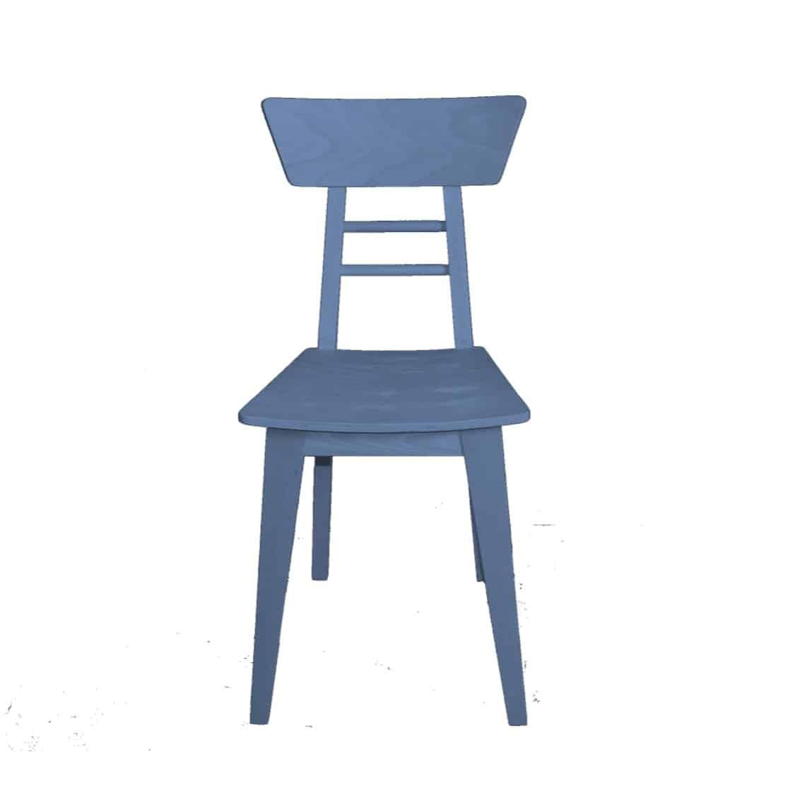 Harlow Side Chair Wood Restaurant Chairs Bar Coffee Shop