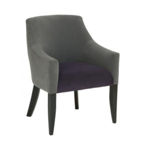 Harvey Armchair DeFrae Contract Furniture