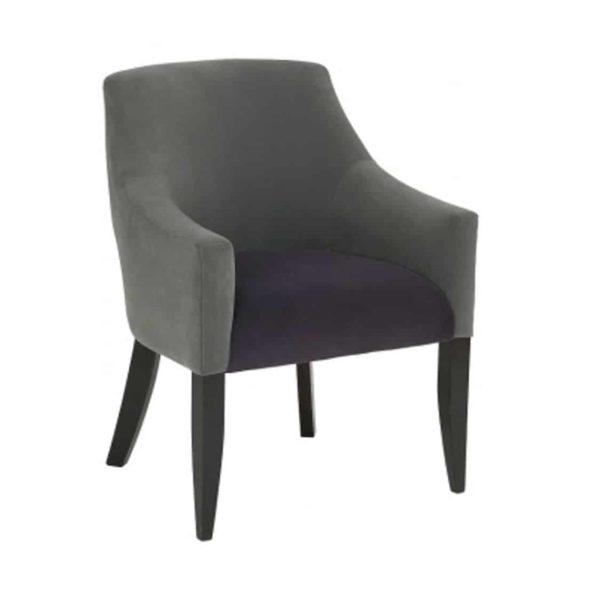 Harvey Armchair DeFrae Contract Furniture