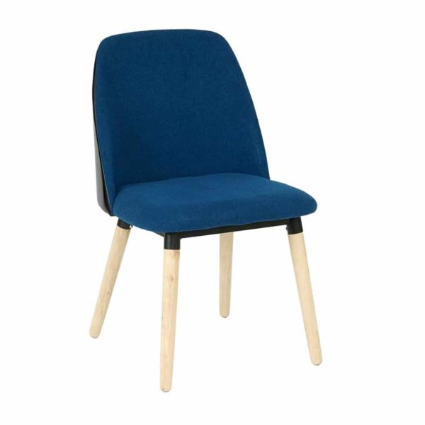 Henri side chair DeFrae Contract Furniture